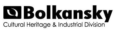 Bolkansky – Cultural Heritage & Industrial Solutions